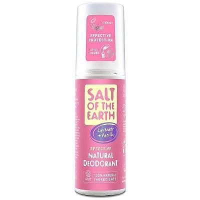 Salt of the Earth |  SPRAY 'Lavender & Vanilla'