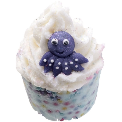 Octopi My Heart Bath Mallow