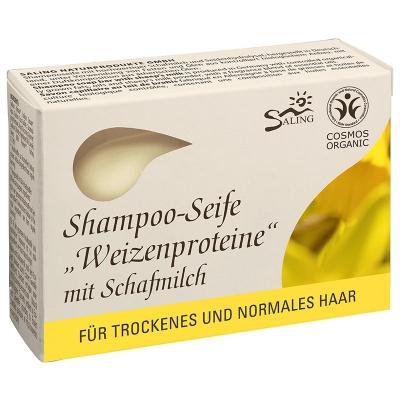 Shampoo-Seife 'Weizenproteine'