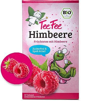 TeeFee Früchtetee |  Himbeere