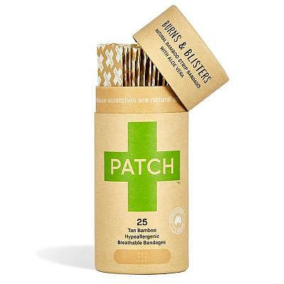 Nutricare | Pan Bamboo Patches - Aloe Vera