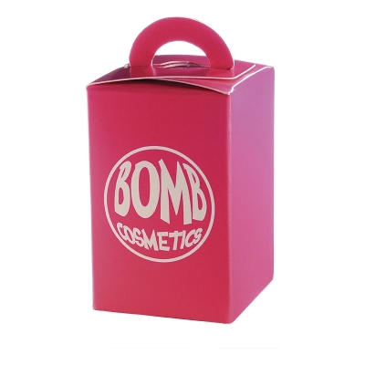 Favour Box Pink