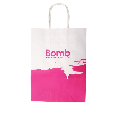 Large Paper Carrier Bags
